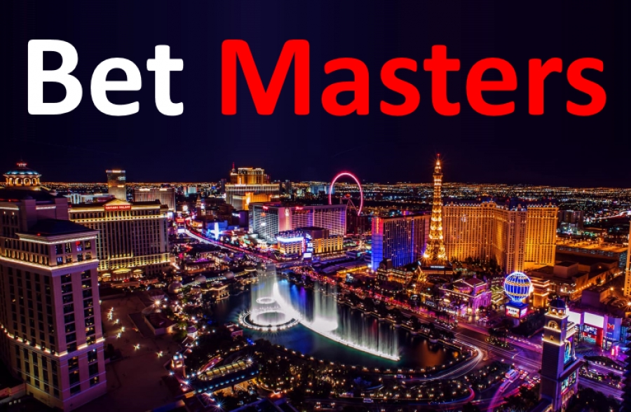 Bet Masters Set to Air in Las Vegas